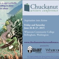 See You at the 2015 Chuckanut Writers Conference
