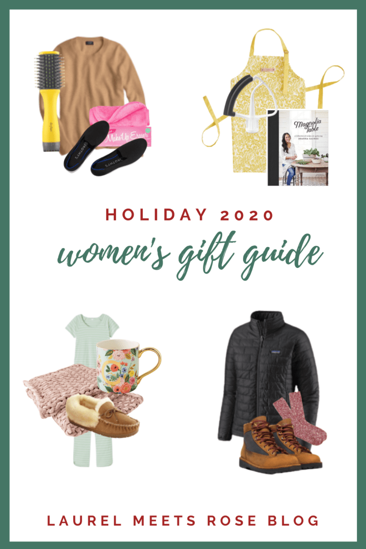 Holiday 2020 :: The Best Gifts for Women