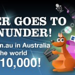 freelancer competition town downunder