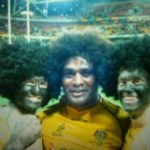 Qantas Airways on Twitter and the Black Face criticism