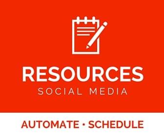 List of 3rd Party Social Media Tools #Blab #socialmedia