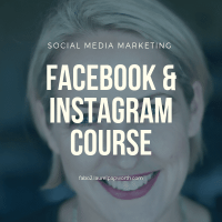 facebook instagram marketing course sydney
