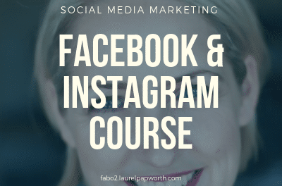 Facebook Instagram Marketing Course – Sydney October 2019 #SocialMediaCourse #Sydney