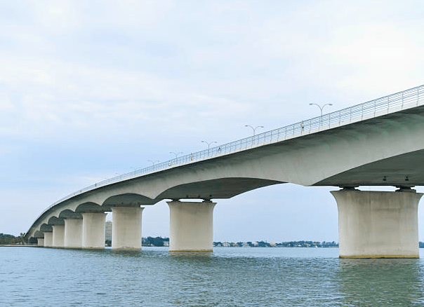 A Moment of Beauty: John Ringling Causeway, Sarasota