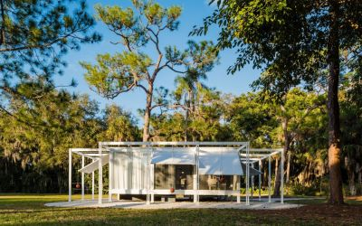 Follow-Up: Touring Sarasota Modern