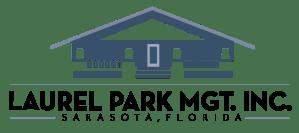Laurel Park Management Logo