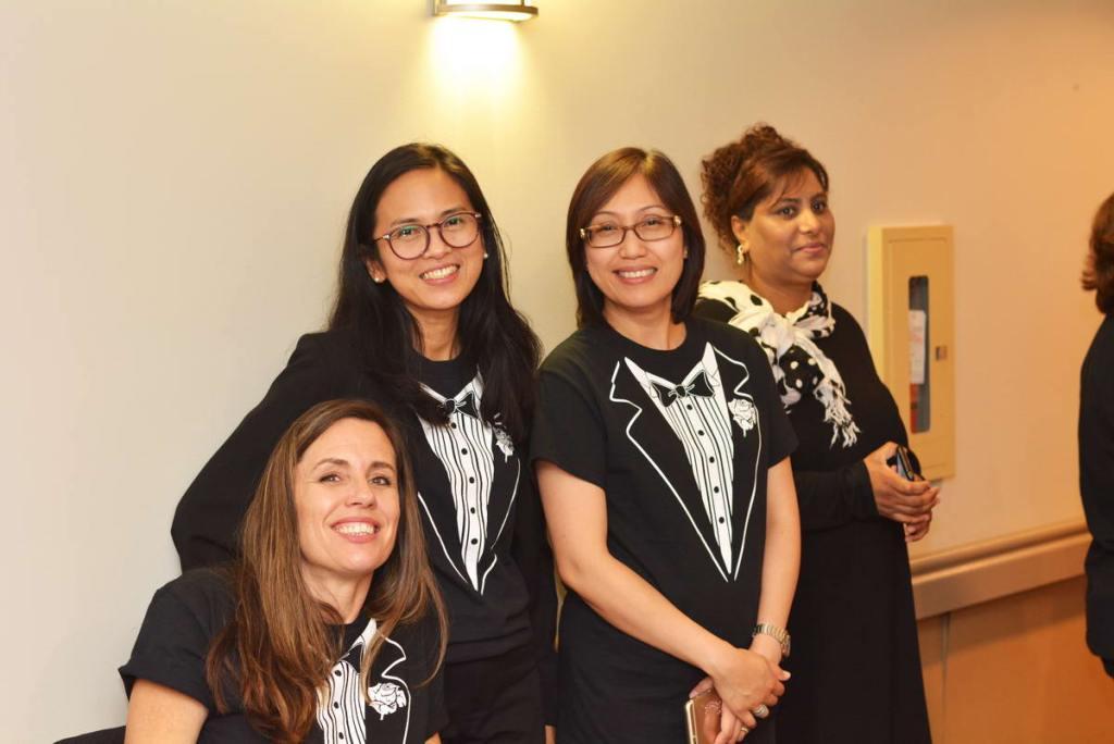 Laurel Place Black Tie Fundraiser 2017