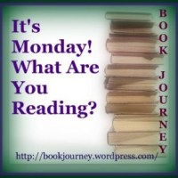 MONDAY FROM THE INTERIOR:  WHAT ARE YOU READING?  -- JULY 15