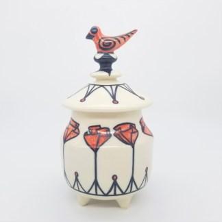 Bluehaven Porcelain - Clare & Mark