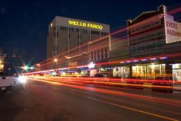 Hickory Street Lights