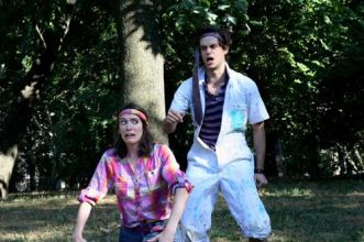Comedie of Errors-5