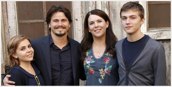 Parenthood Season 4 Episode 1 - Family Portrait