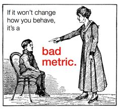 Just What Are NonProfit Metrics Anyway? ( Cheat Sheet)