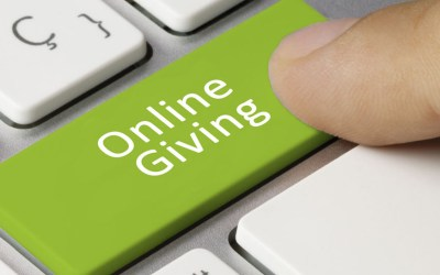 Online Giving: Dates, Days and Times