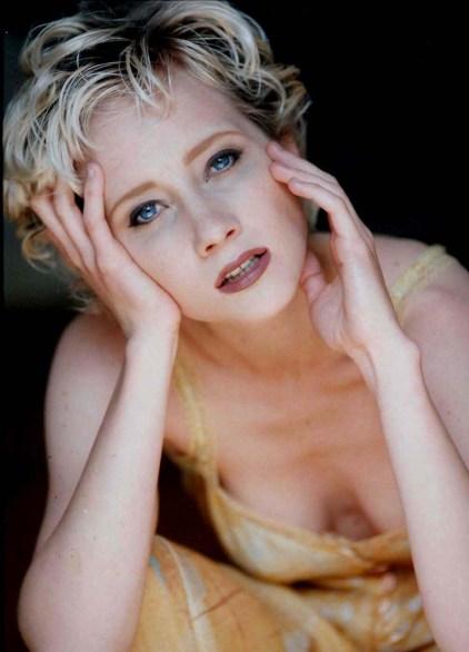 Anne Heche, Los Feliz, 1994