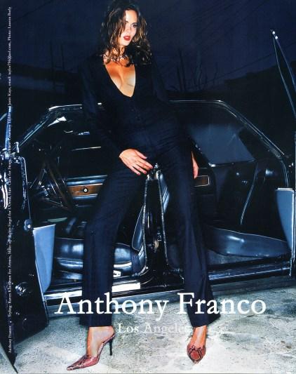Anthony Franco