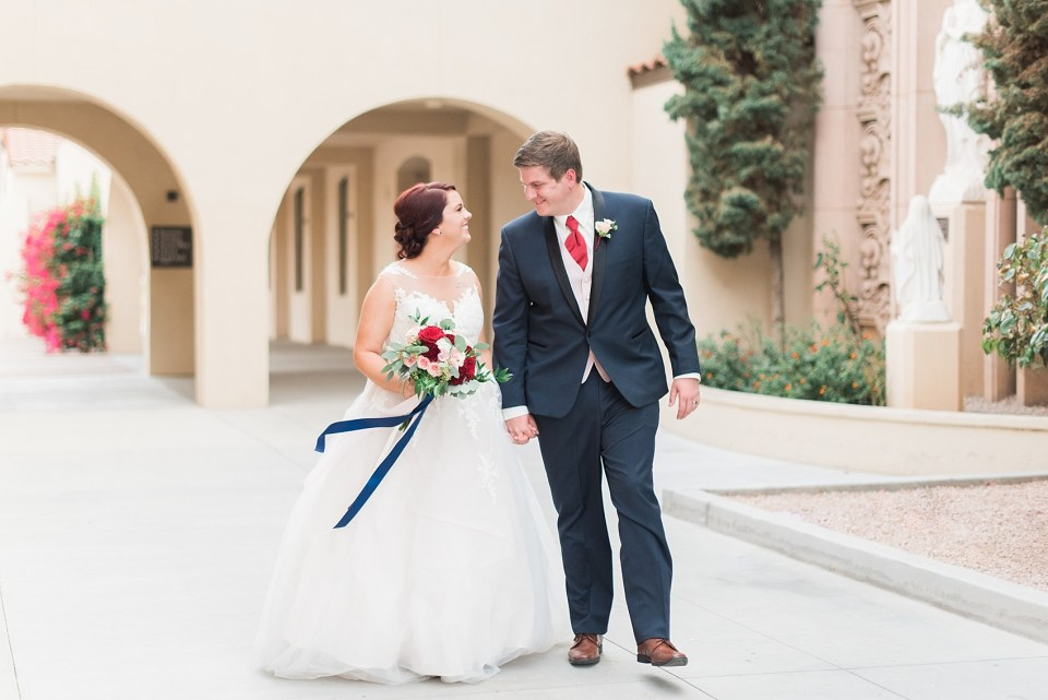 Phoenix Wedding Photographer, Westin Phoenix Wedding Photographer, Phoenix Catholic Wedding Photographer, Arizona Catholic Weddings, Arizona Weddings, Florida Wedding Photographer, Virginia Wedding Photographer, Blush Wedding, Cranberry Wedding Details, Xavier Wedding