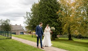 Lauren and Andrews Scottish Micro Wedding.