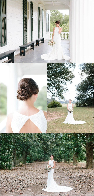 augusta, ga bridal portrait photography | jill - lauren carnes