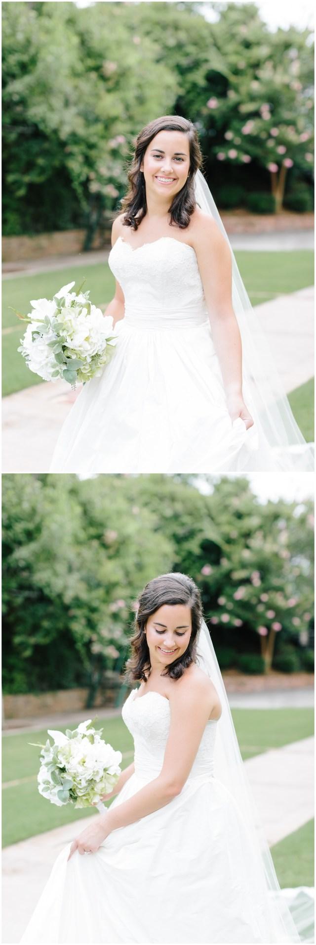 enterprise mill augusta, ga bridal portraits | sandra