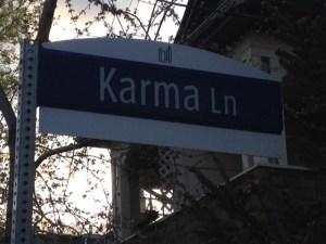 Karma Lane