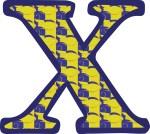 lettre-x