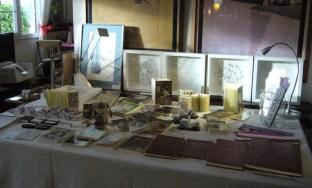 stand Petit Salon chez LaCasaToto
