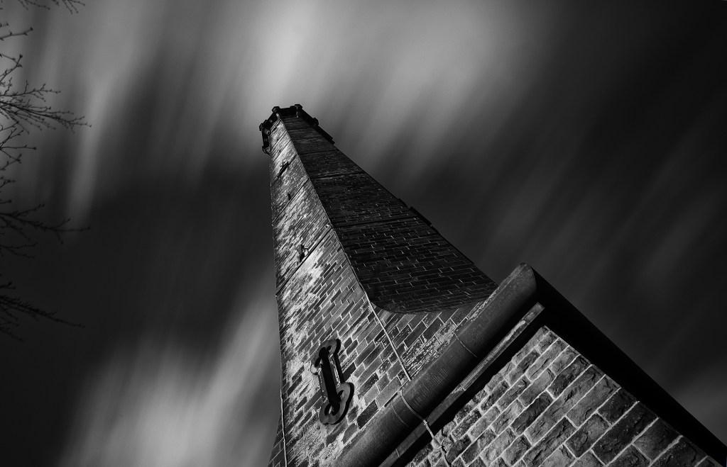 Wainhouse Tower, Halifax