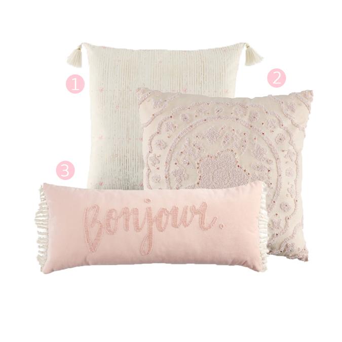 5 no fail pillow combos for spring