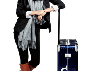 Fashion Tips For Woman When They Travel