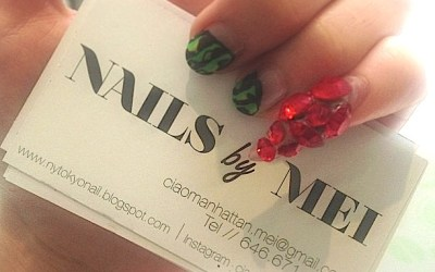 MANI MONDAY: When The Cracks Begin To Show