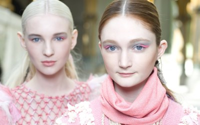DIVA DOES… Chanel Fall/Winter 2014/15