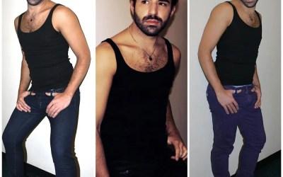 UNISEXXXY: I wear women's [JEANS]