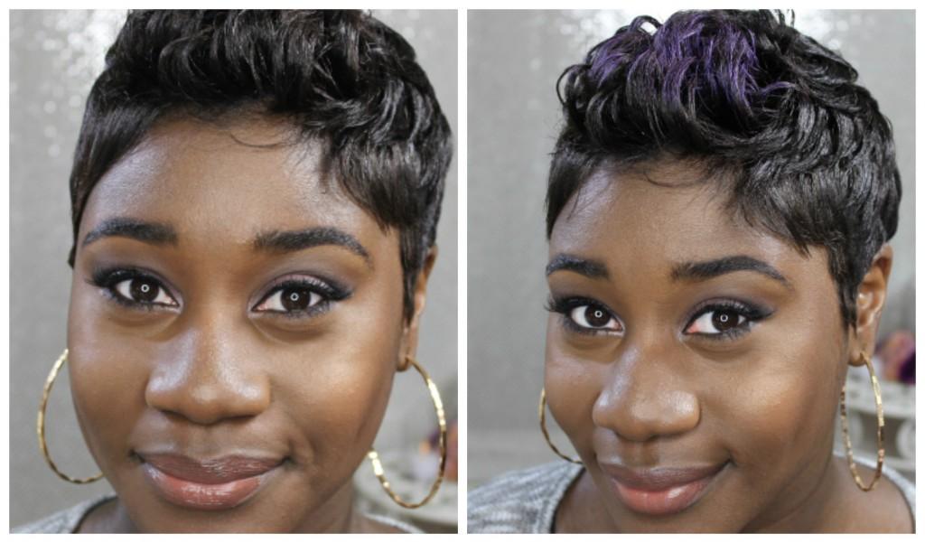 internDiva: Dye Your Hair in Seconds Ft. Redken's Color Rebel