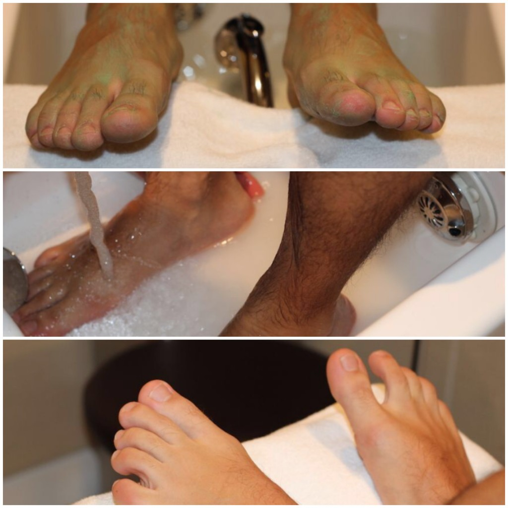 UNISEXXXY_Paul Christopher_DIVAlicious Foot Facial 6
