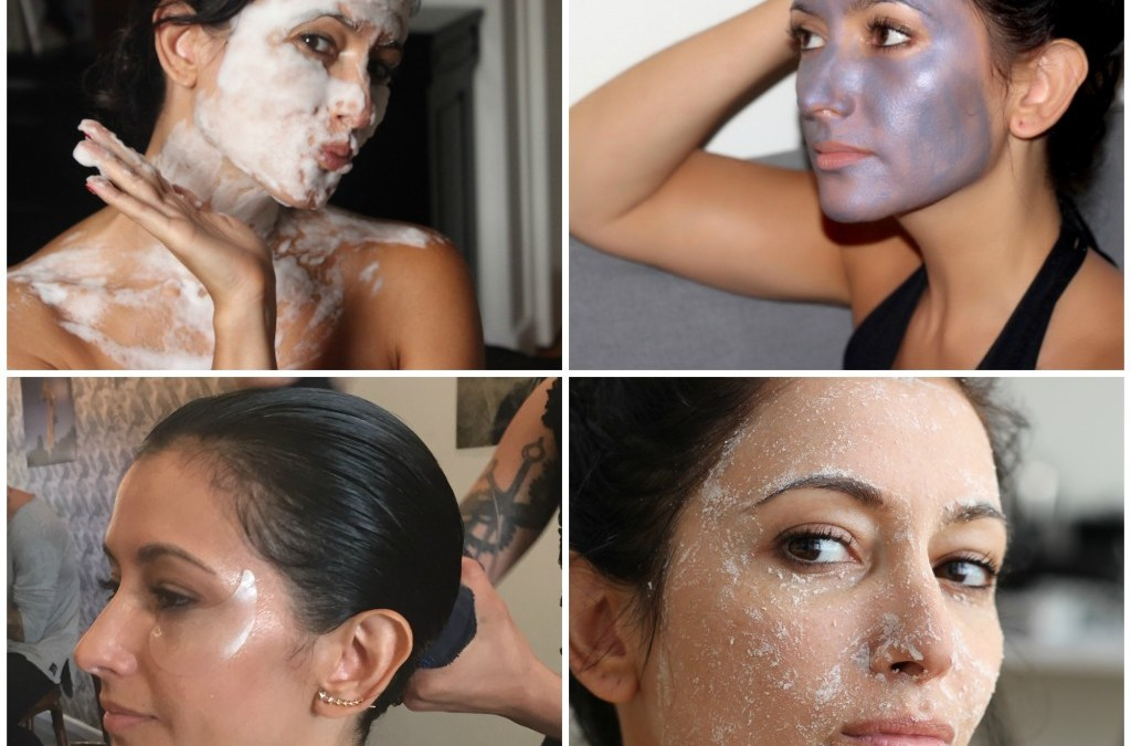 DIVAbride: Mask On, Mask Off [My favorite new face masks to prep for a big day]