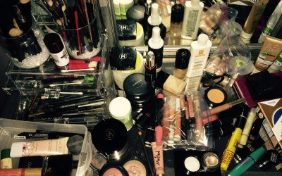 The Dish with DDR: Beauty Products Expiration Dates
