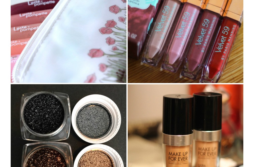 DIVA DISH: 5 New Makeup Products Worth That Cash Money