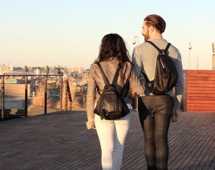 UNISEXXXY: From Vietnam to Veggani (ft. VEGAN handbags)