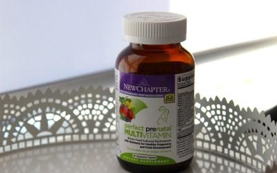 DIVAmom: Prenatal Vitamins That Won't Make You Sick AF