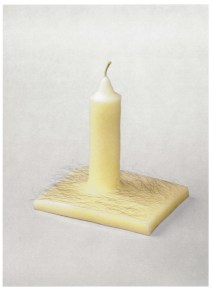 Untitled (Candle)