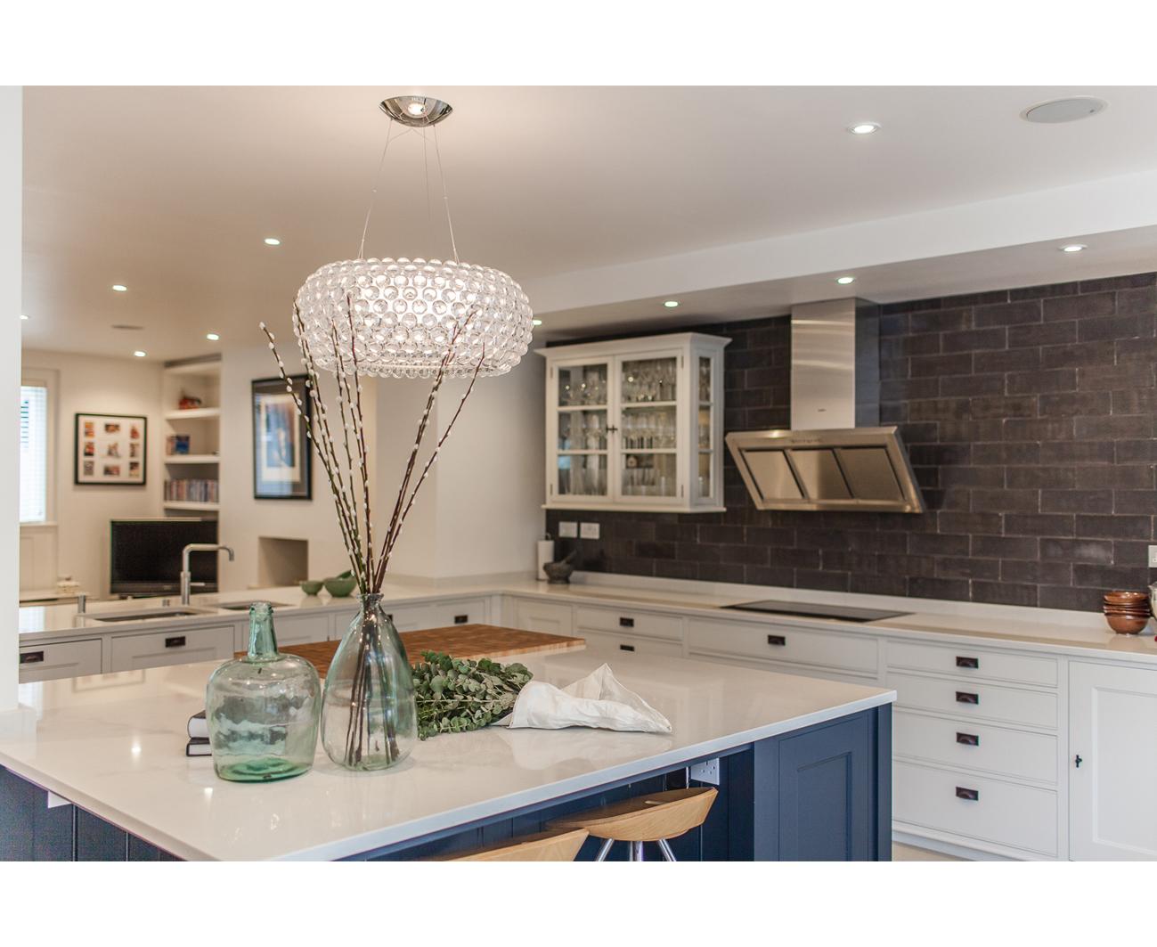 kitchen design cotswolds