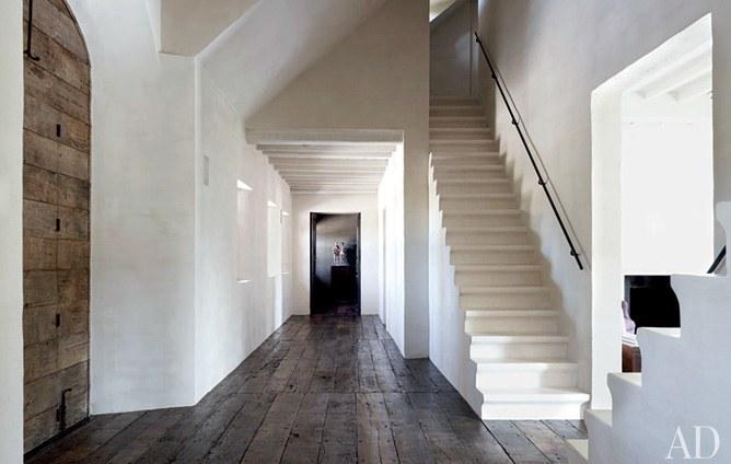 Belgian design sleek elegant eclectic