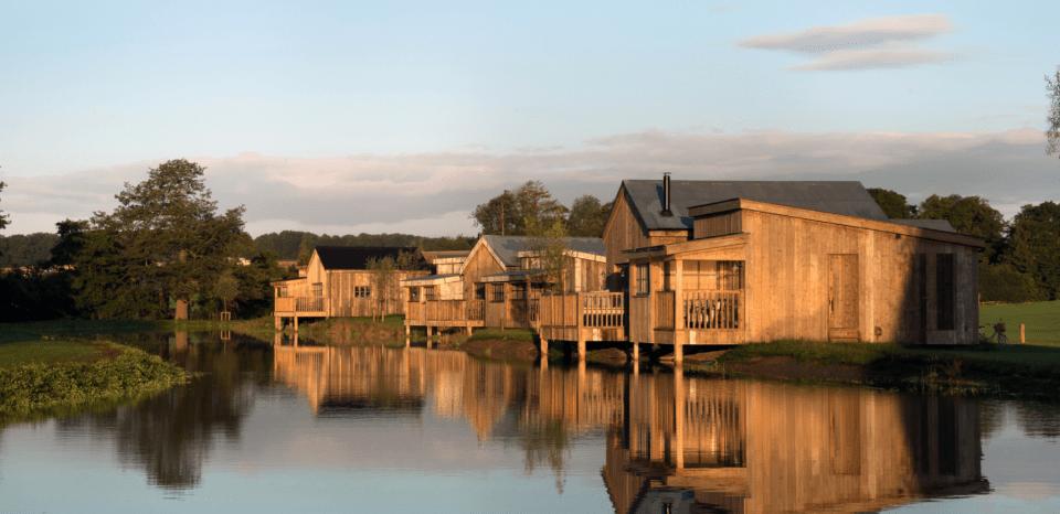 Cotswolds retreat hotel cosy interior design soho farmhouse