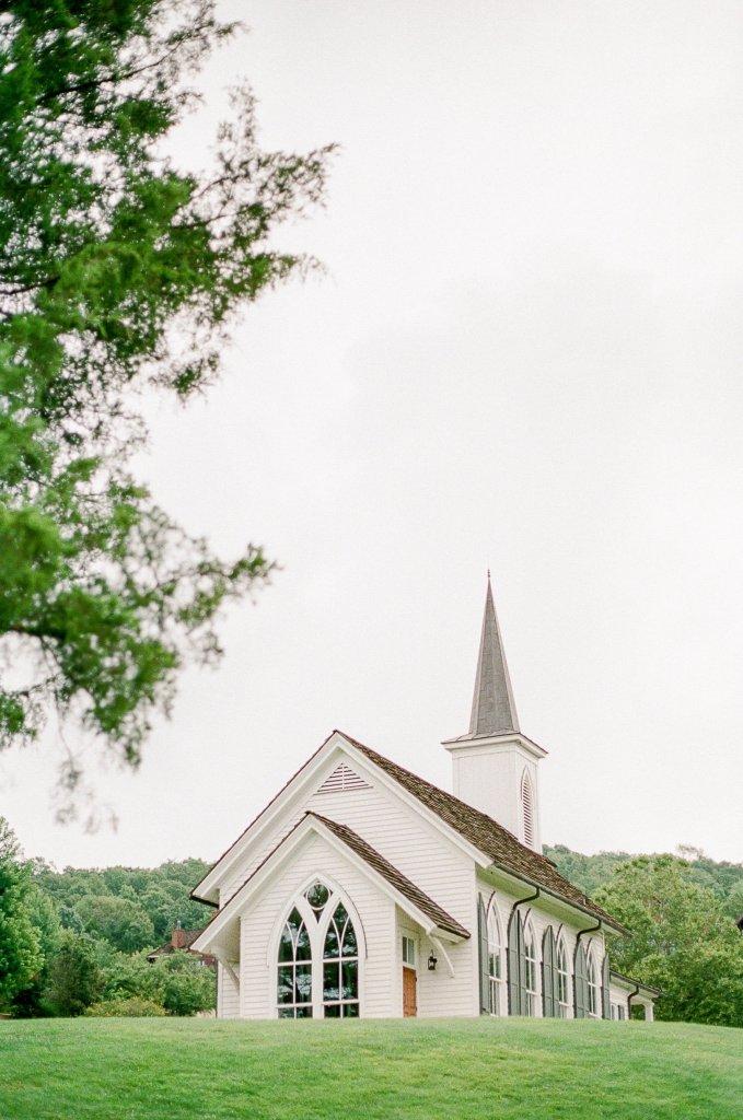 Film Photography at Big Cedar Lodge