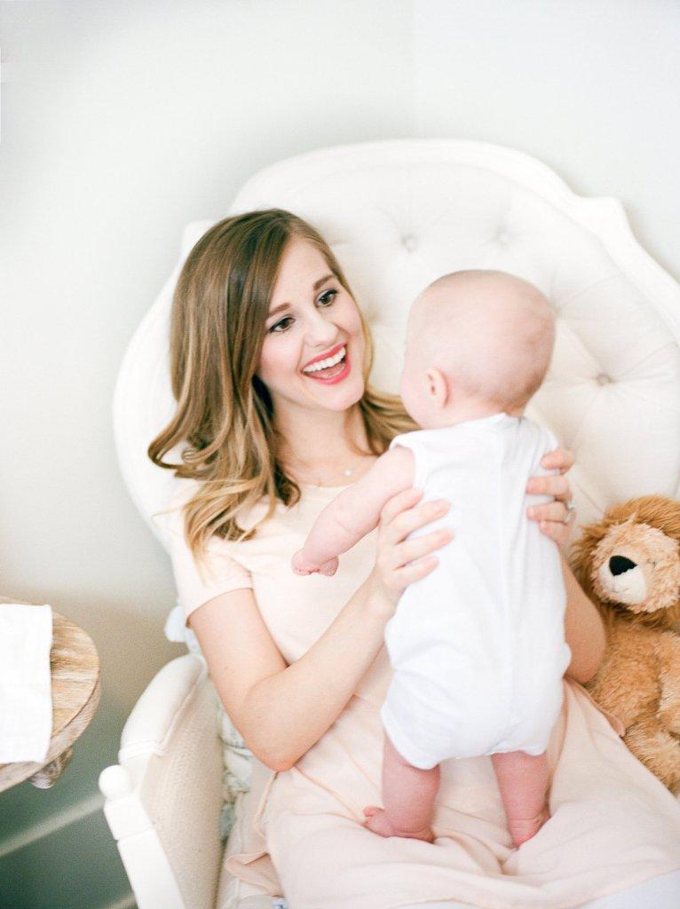 Tulsa Newborn Photographer