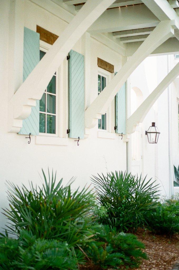 Florida Beach 30A Film Photography