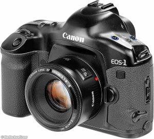 35mm Film Camera, Film Camera Differences