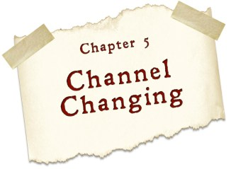 Chapter template copy