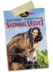National Velvet copy
